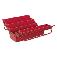 530mm 4 Tray Cantilever ToolBox. AP521